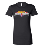 Space Force -- Official Logo T-Shirt - Space Force - crypto.fashion - order now