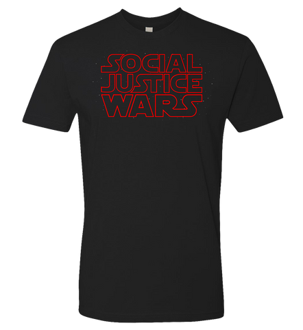 Geeks + Gamers -- Social Justice Wars - G+G - crypto.fashion - order now
