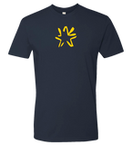 Wranglerstar -- Logo Tee - crypto.fashion