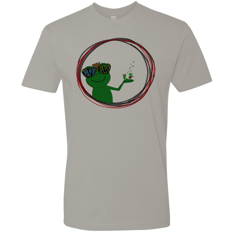 the Mamas & the Pepes Official Tee - MAMAPEPE - crypto.fashion - order now