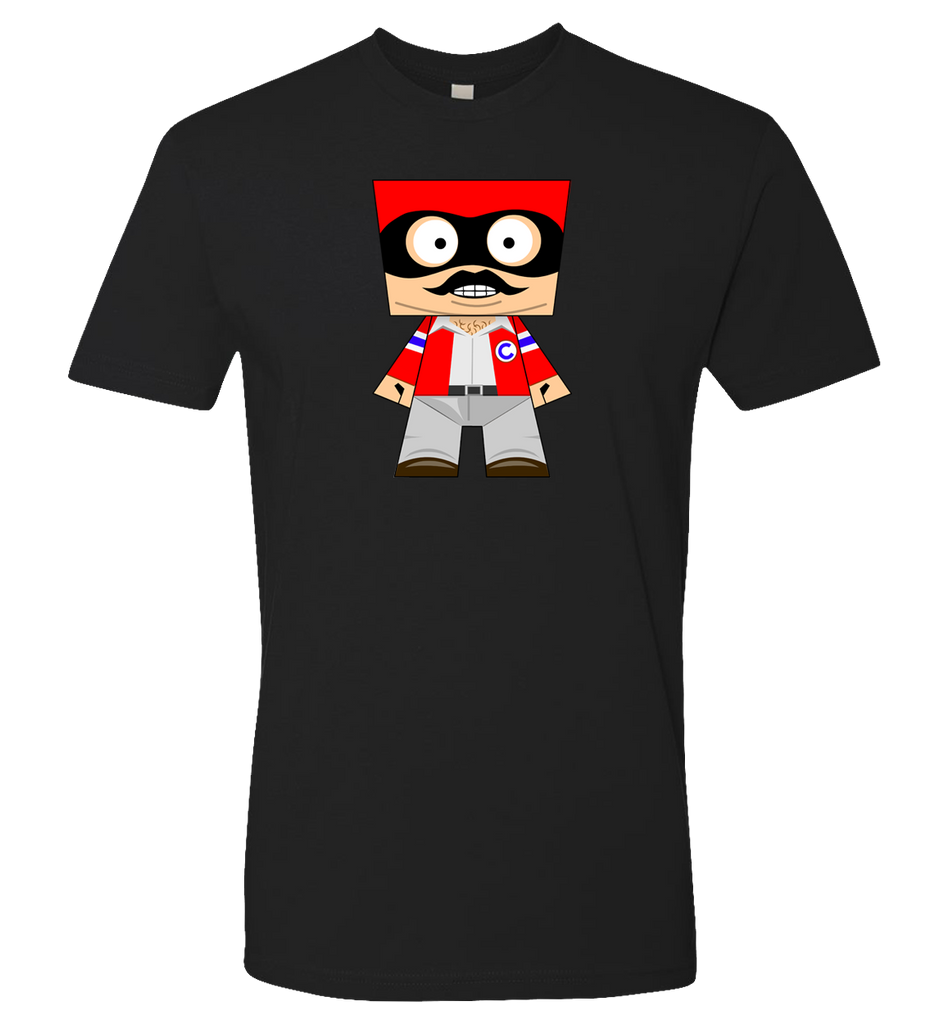 Cecil -- Chibi Cecil T-Shirt - Cecil - crypto.fashion - order now