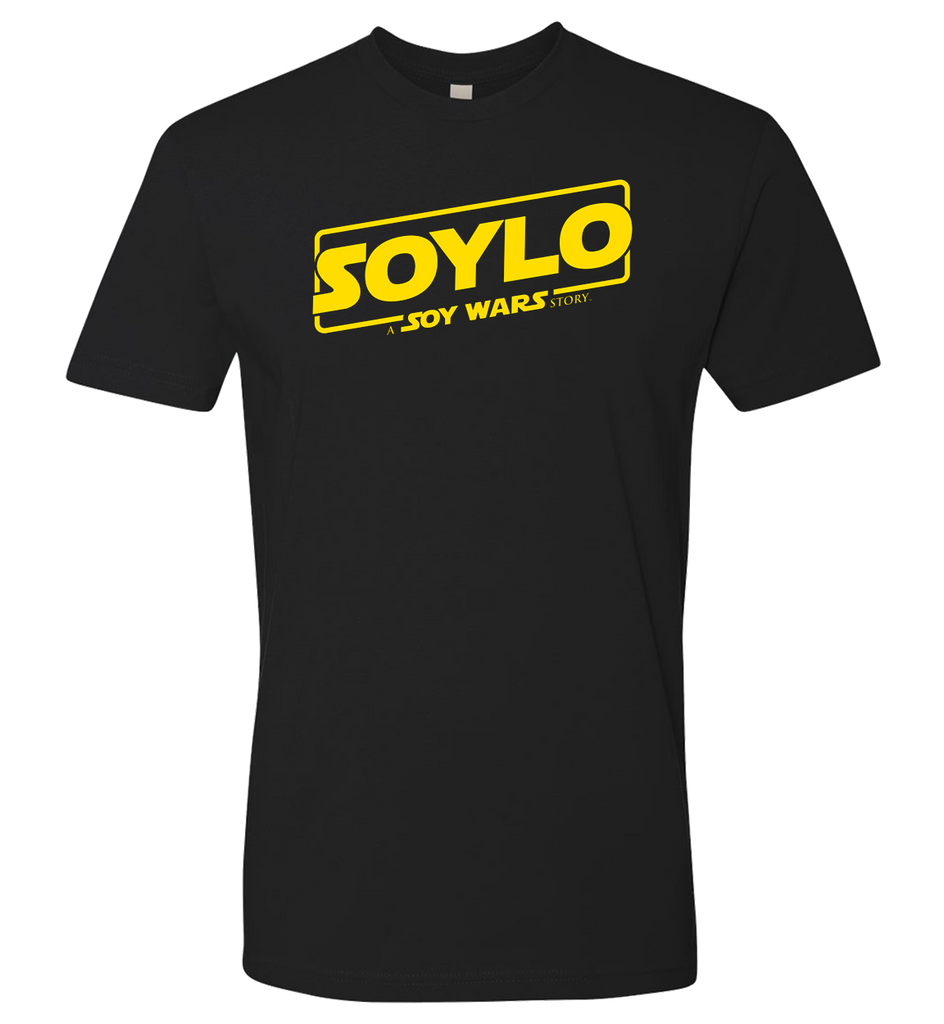 ComicArtistPro Secrets -- Soylo, A Soy Wars Story - crypto.fashion