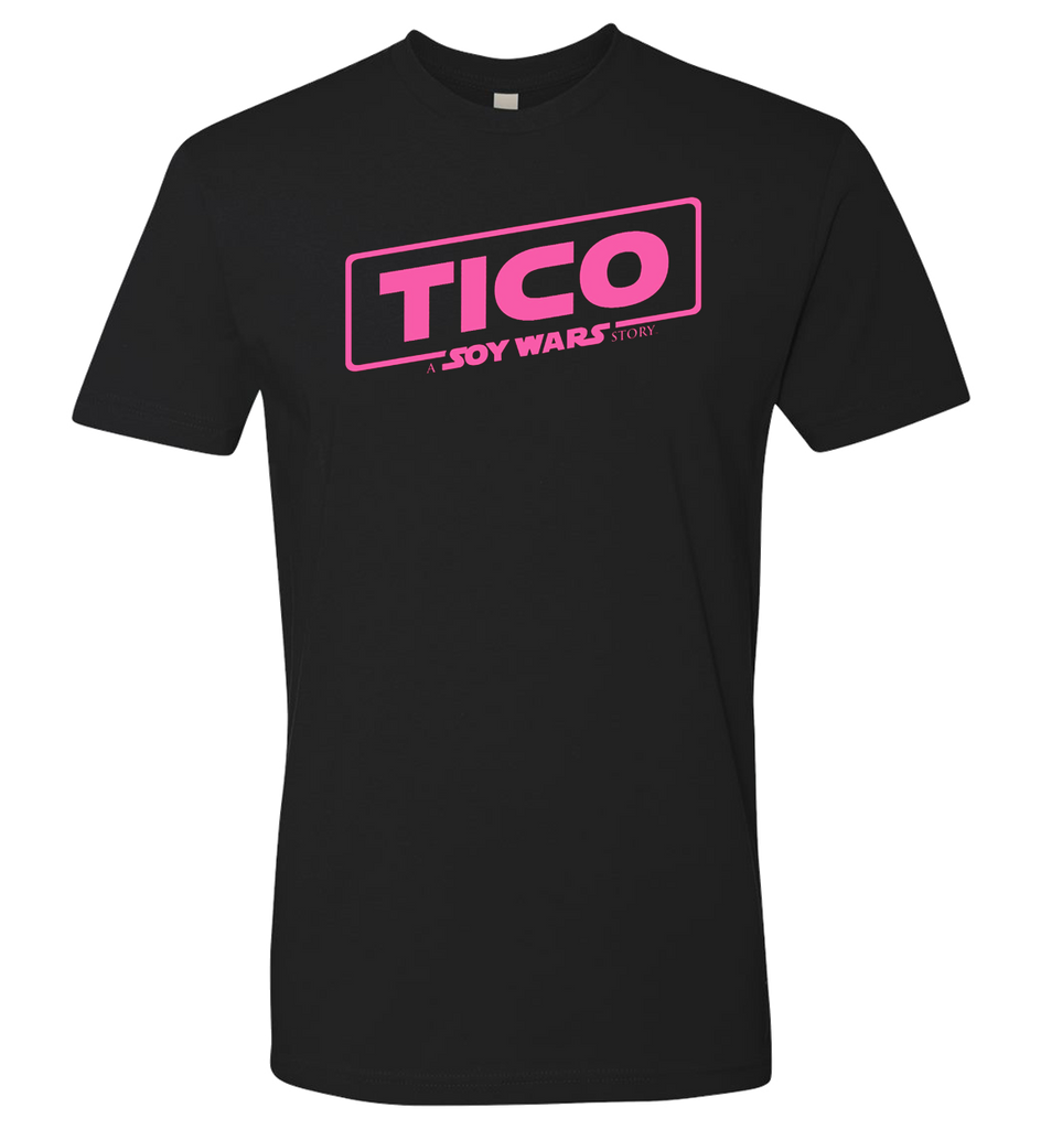 ComicArtistProSecrets: TICO--A Soy Wars Story - Comic Pro - crypto.fashion - order now