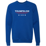 DLD -- Trumpsl!de 2020 Hoodie or Sweatshirt - Dark Lord Designs - crypto.fashion - order now