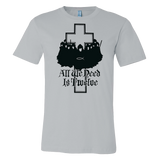 DLD -- All We Need Is Twelve T-shirt - Dark Lord Designs - crypto.fashion - order now
