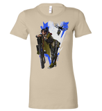 Countries As Heroes -- Israel T-shirt - If Countries Were People - crypto.fashion - order now