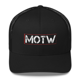 Official Men of the West Trucker Cap