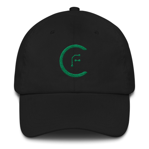 Official Cryptofashion Low Profile Cap
