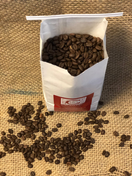 Sumatra French Roast