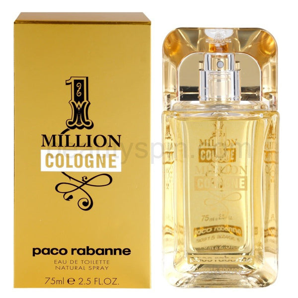 1 MILLION COLOGNE By Paco Rabanne  Eau de Toilette For Men_2.5
