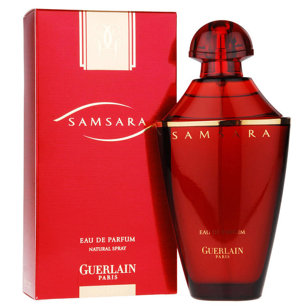 Samsara By Guerlain  Eau de Toilette For Women_3.4