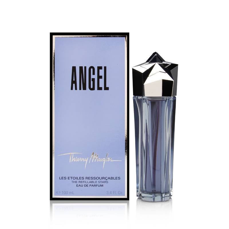 ANGEL by Thierry Mugler Refillable  Eau de Parfum_3.4