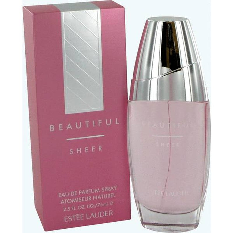 Beautiful Sheer By Estee Lauder  Eau de Parfum for Women_1.0