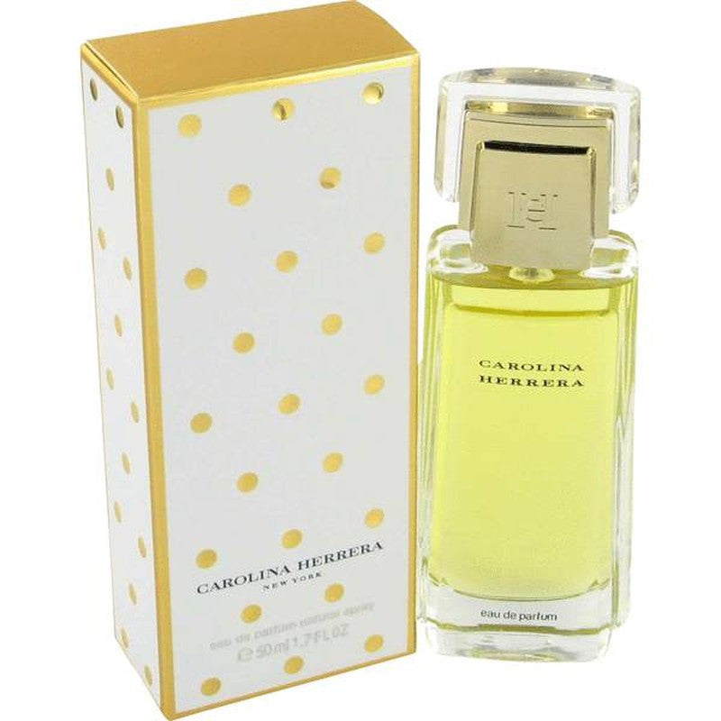 CAROLINA HERRERA By Carolina Herrera  Eau de Toilette For Women_3.4