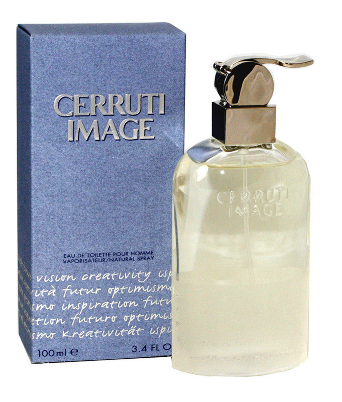 CERRUTI IMAGE By Cerruti  Eau de Toilette for Men_3.4