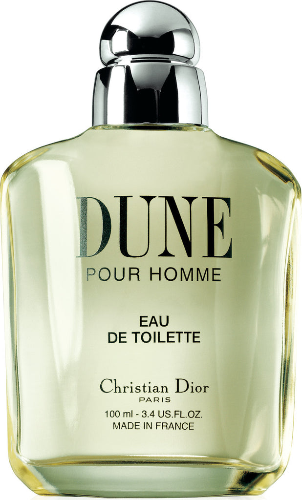 DUNE POUR HOMME TESTER By Christian Dior  Eau de Toilette For Men_3.4