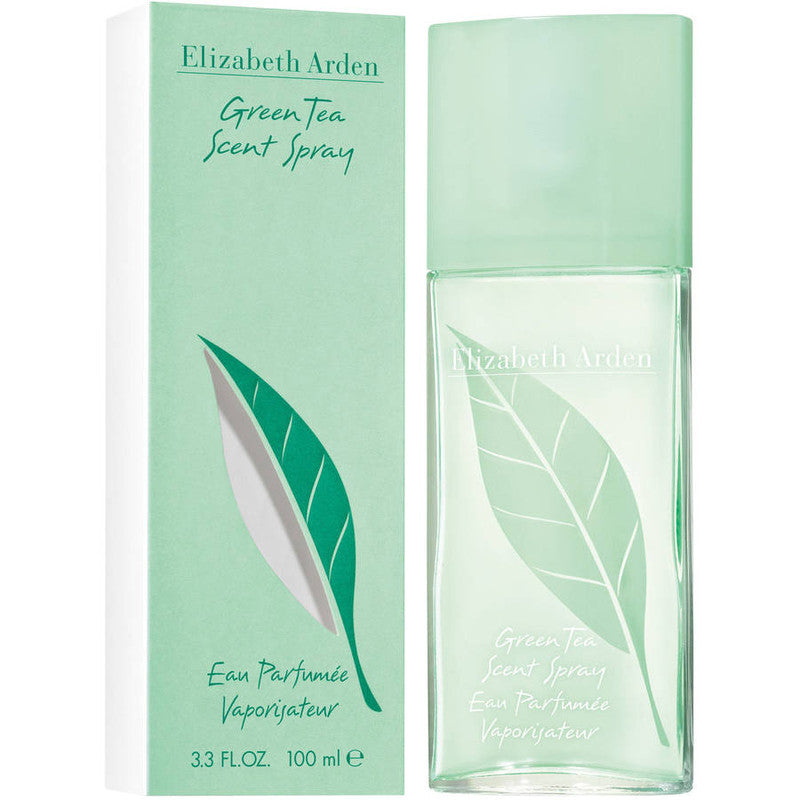 Green Tea By Elizabeth Arden  Eau de Parfum For Women_3.3