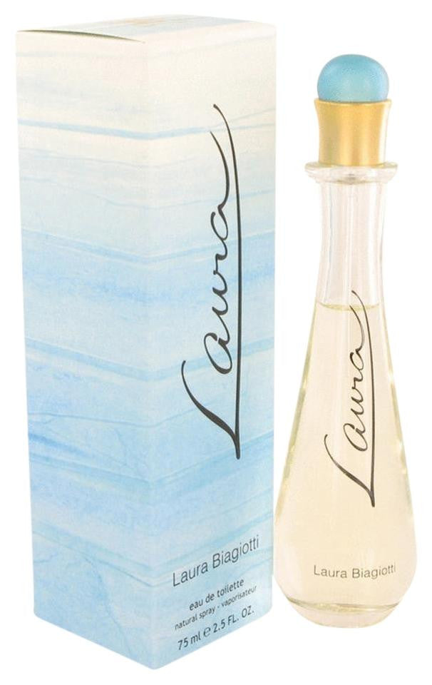 LAURA by Laura Biagiotti  Eau de Toilette for Women_2.5