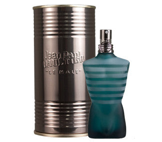 """LE MALE"" By Jean Paul Gaultier  Eau de Toilette for Men_2.5"