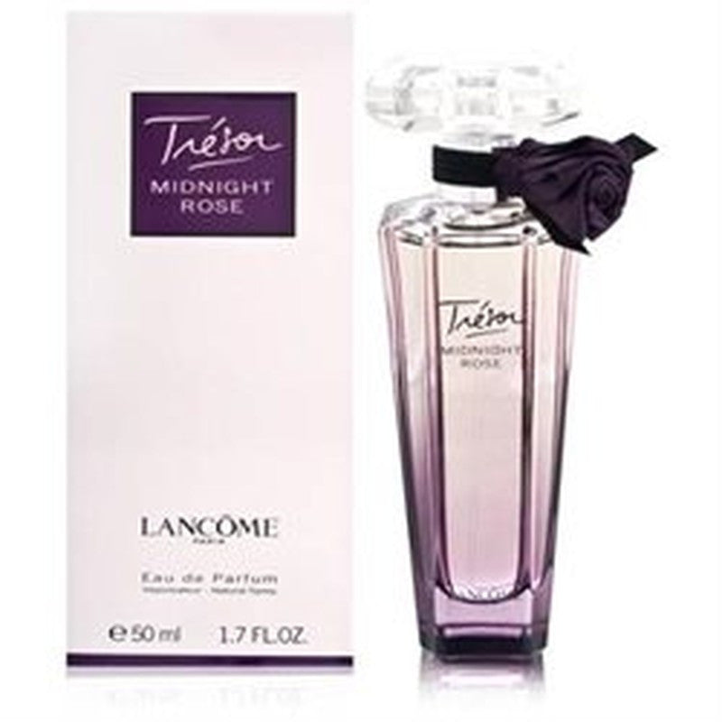 MIDNIGHT ROSE TRESOR by Lancome  L'eau de Parfum for Women_1.7