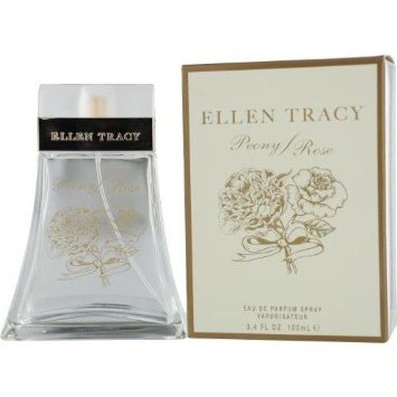 Peony Rose By Ellen Tracy  Eau de Parfum For Women_3.4