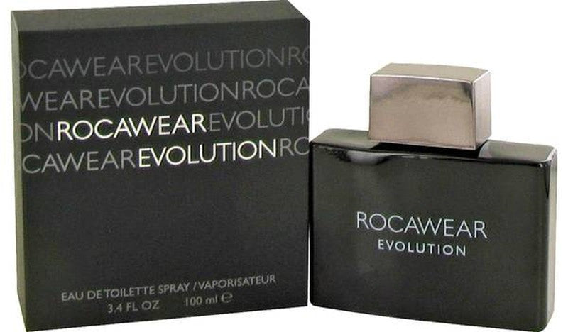ROCAWEAR EVOLUTION By Rocawear  Eau de Toilette for Men_3.4