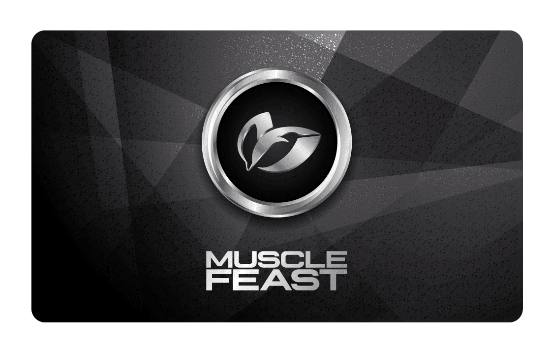 Muscle Feast E-Gift Card