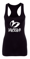 Muscle Feast Ladies' Racerback Tanks