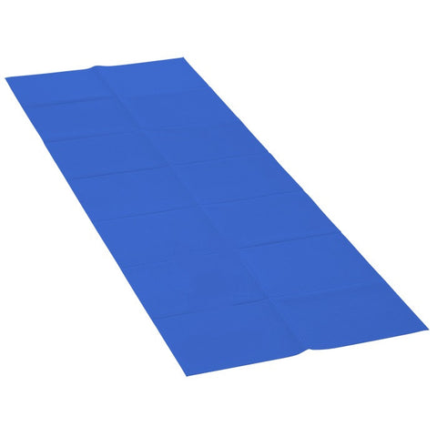 Foldable Yoga Mat
