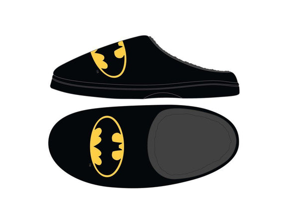 DC Comic Batman Men's Slipper