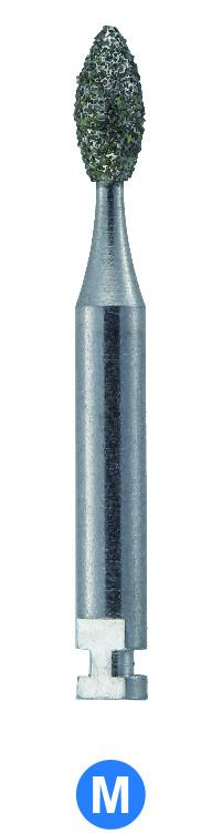 RC15 R368/023 Dentalree Premium RA Diamond Burs