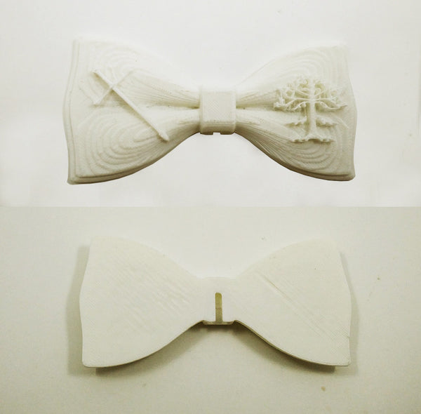 Tree of Gondor Bowtie