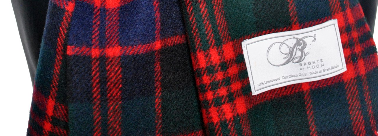 Collection of Scottish Highland wear,
