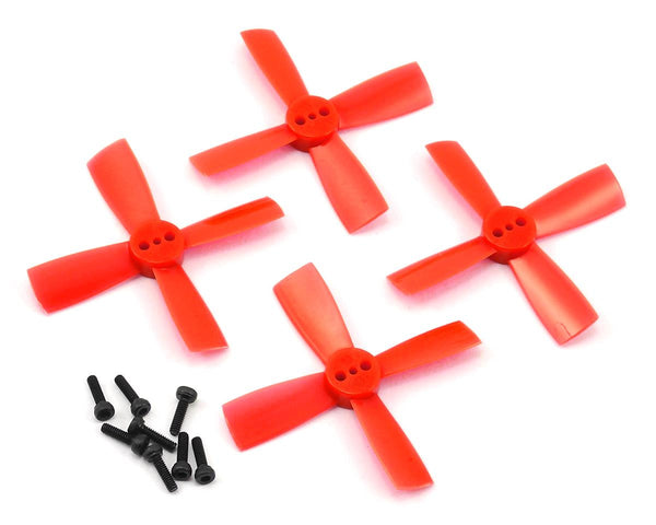 Furious FPV Prop 2035 Quad Blade Set of 4