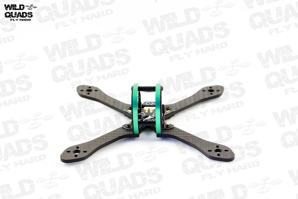 Dquad Obsession 5 inch