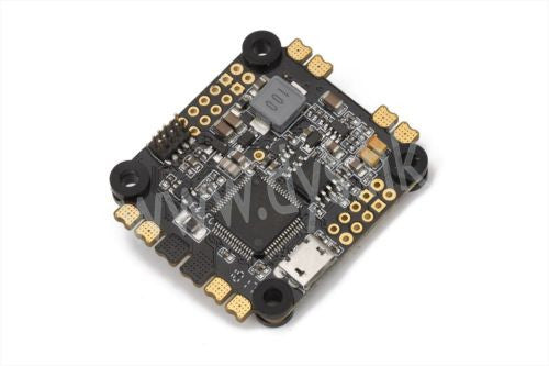 DYS F4 plus OSD and PDB