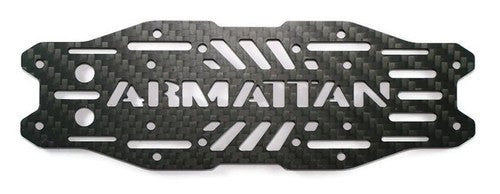 Armattan Morphite 180 Long Top Plate