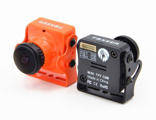 Foxeer Night Wolf 0.0001Lux Starlight FPV Camera