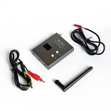 RC832 Video Receiver