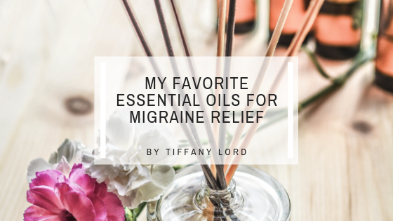 Aromatherapy for Headache Relief: My Favorite Essential Oils for Migraines