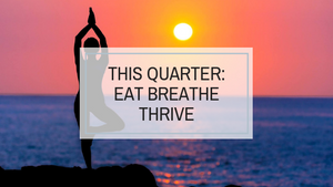 This Quarter's Recipient: Eat Breathe Thrive