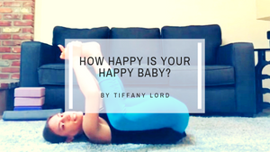 How Happy Is Your Happy Baby?