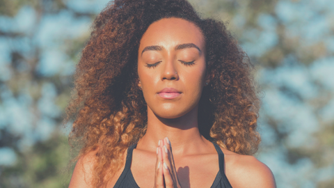 manage headaches with pranayama yoga breathing by Tiffany Lord