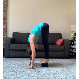 At-Home Yoga Prop Packages
