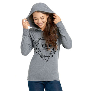 Tadasana Hoody (UNISEX) FINAL SALE