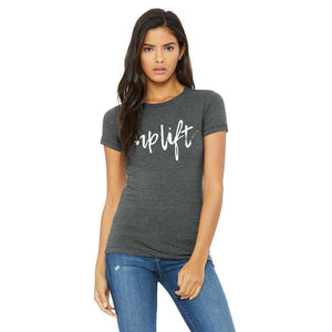 Uplift Fitted Tee