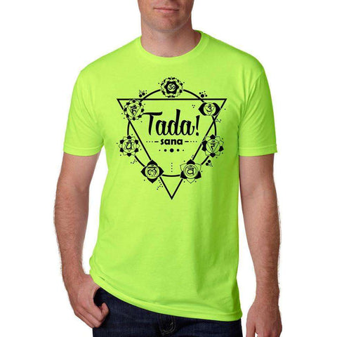 TADAsana Men's Shirt
