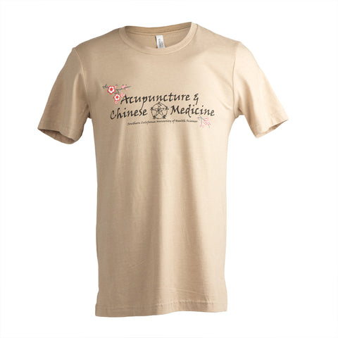 Acupuncture and Chinese Medicine T-Shirt