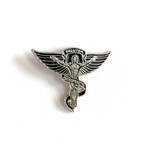 Chiro Caduceus - Lapel Pin