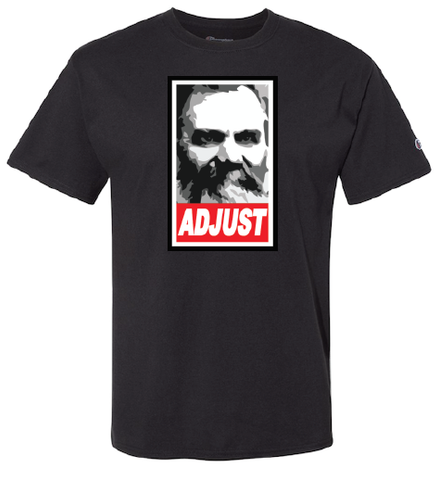 T-shirt - DD ADJUST